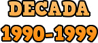 Década 1990-1999