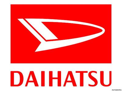 Daihatsu (J)