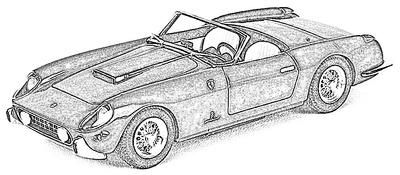 Ferrari 250 GT California (1957)