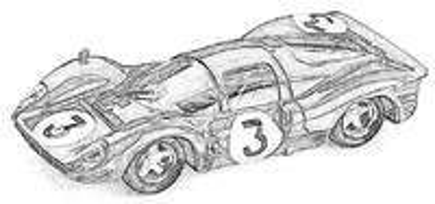 Ferrari 330 (1963-68)