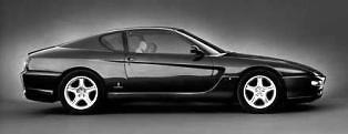 Ferrari 456 GT (1993)