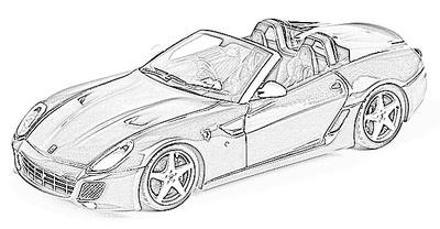 Ferrari SA (2010)