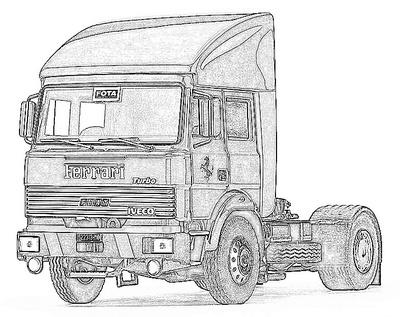 Fiat Iveco 190