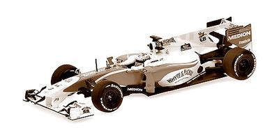 Force India (2010) VJM03