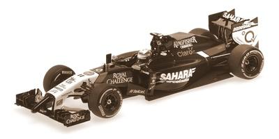 Force India (2014) VJM07