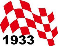 GP. Oficiales 1933