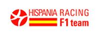 Hispania Racing F1