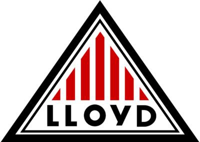 Lloyd LT500 (1953-57)