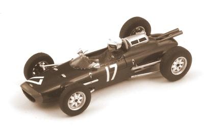 Lola (1962-63) Mk4