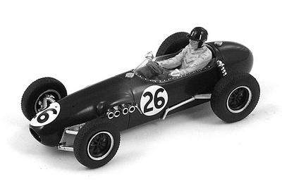 Lotus (1958-59) 12