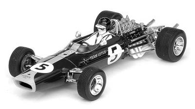 Lotus (1967-70) 49