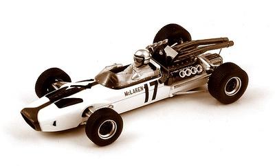 McLaren (1966) M2B