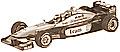 McLaren (1998) MP4/98T