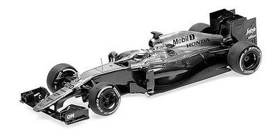 McLaren (2015) MP4/30