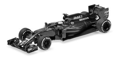 McLaren (2016) MP4/31