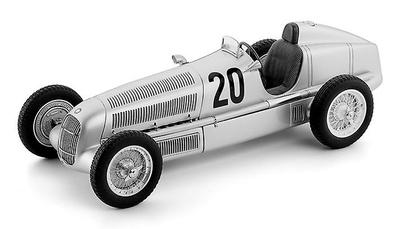 Mercedes (1934-37) W25