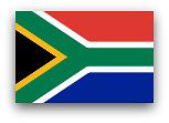 Pilotos Sudáfrica