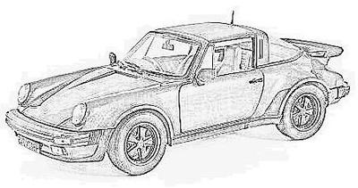 Porsche 911-930 (1975-89)