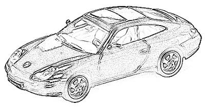 Porsche 911-996 (1999-04)