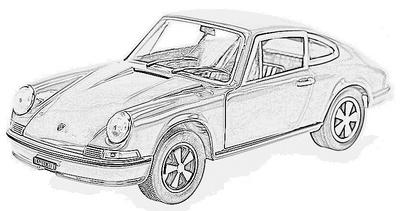 Porsche 911 Clasico (1964-89)