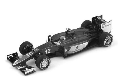Sauber (2015) C34