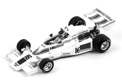 Shadow (1976-79) DN8