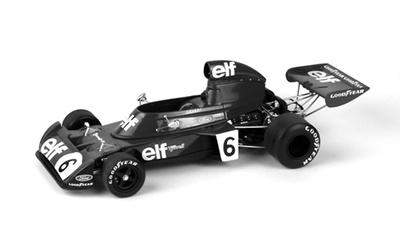 Tyrrell (1972-74) 006