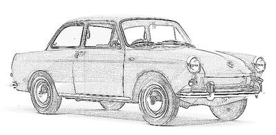 VW 1500/1600