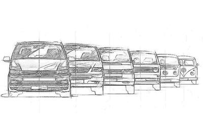 VW Serie T
