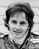Villeneuve, Gilles