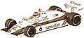 Williams (1982) FW08