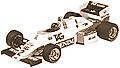 Williams (1983) FW08C