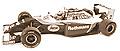 Williams (1986) FW11
