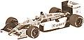 Williams (1987) FW11B