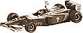 Williams (1997) FW19