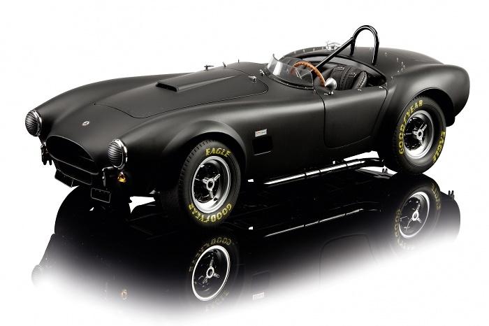 AC Cobra 289 (2010) Schuco 450672600 1/12