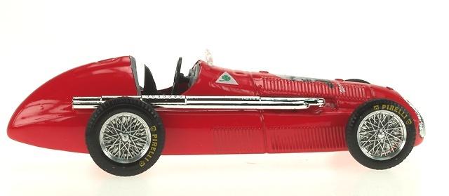Alfa Romeo 158 Nino Farina (1950) Brumm UAN-B9901 1/43