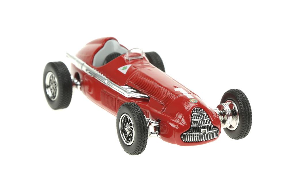 Alfa Romeo 158 nº 1 Juan Manuel Fangio (1950) Sol90 11237 1:43