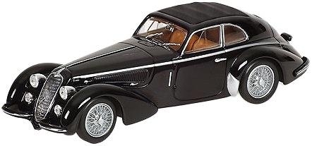 Alfa Romeo 8C 2900 B Lungo (1938) Minichamps 4361204