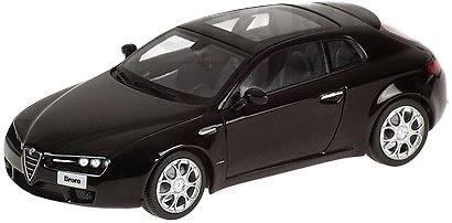 Alfa Romeo Brera (2005) Minichamps 400120572 1/43