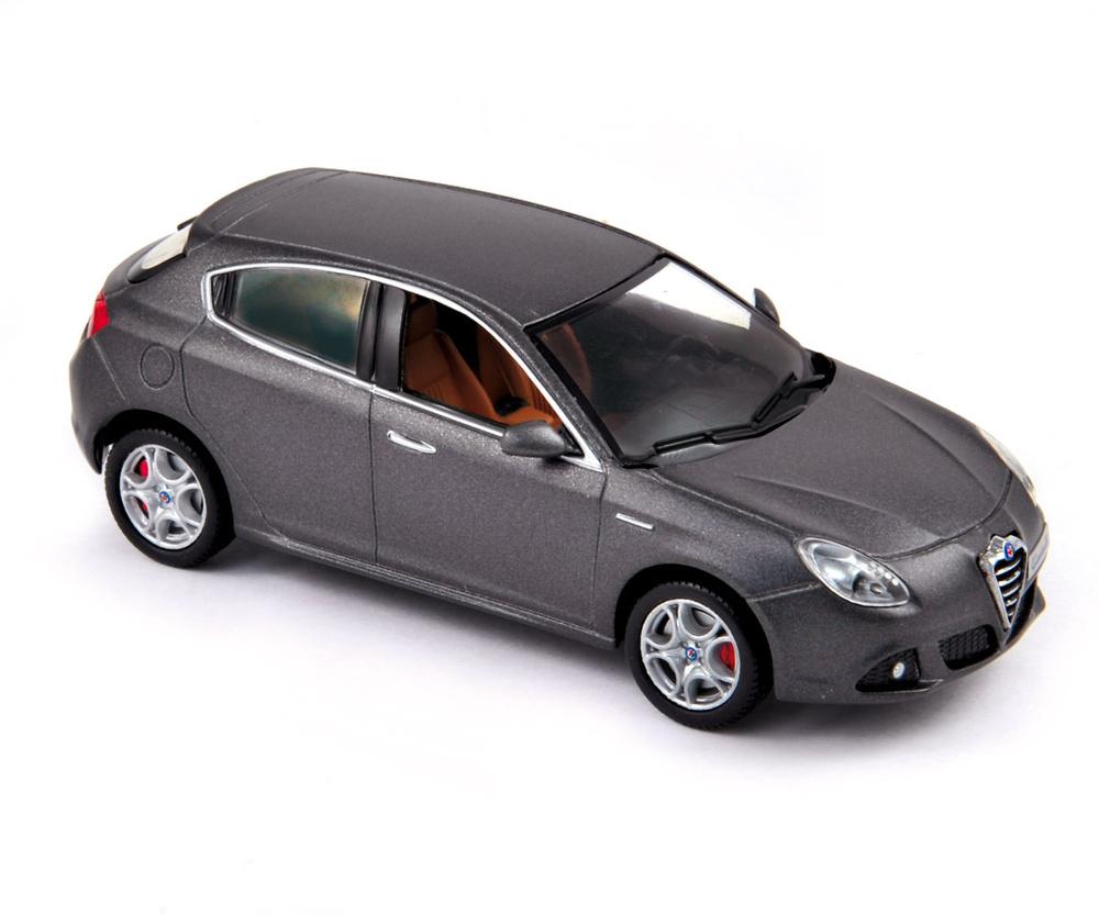 Alfa Romeo Giulietta (2012) Norev 790043 1/43