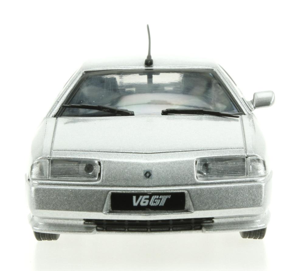 Alpine GT Serie 1 (1984) Eligor 101291 1/43