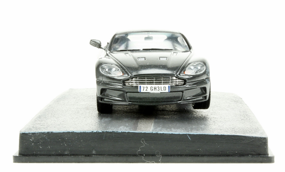 Aston Marti DBS V12 (2007) James Bond