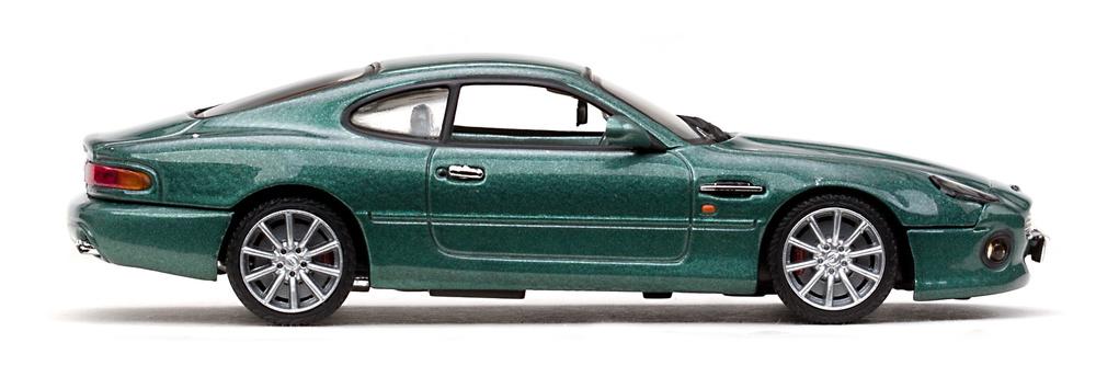 Aston Martin DB7 Vantage (1999) Vitesse 20650 1/43
