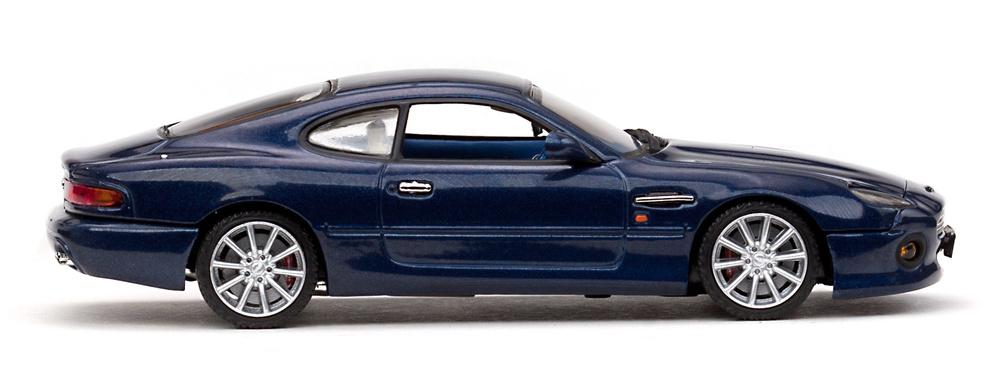 Aston Martin DB7 Vantage (1999) Vitesse 20652 1/43