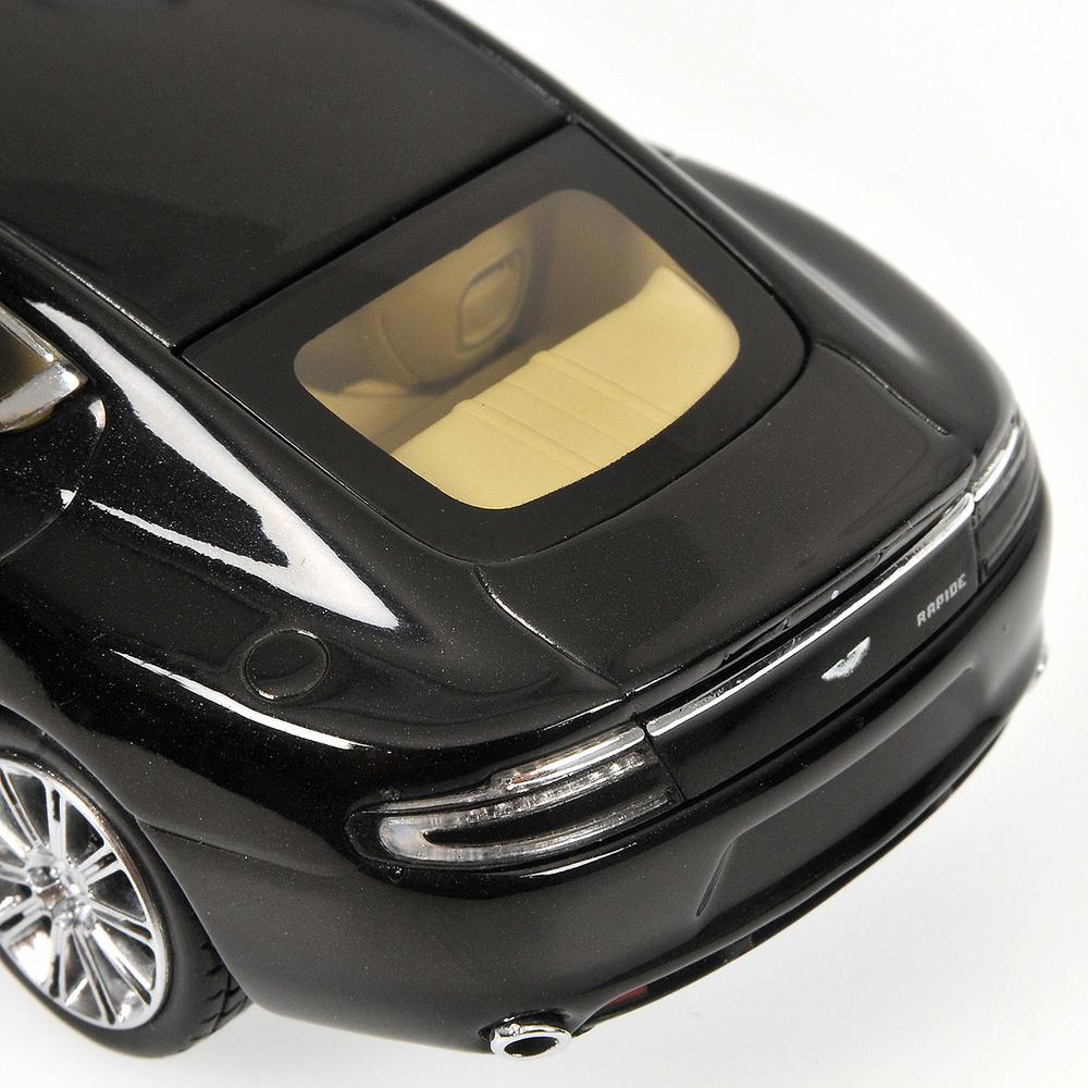 Aston Martin Rapide (2010) Minichamps 400137900 1/43