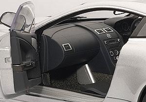 Aston Martin V12 Vantage (2010) Autoart 70206 1/1