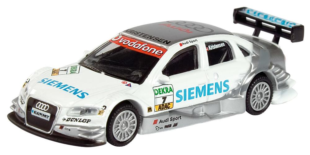 Audi A4 DTM (2006) T. Kristensen Schuco 25233 1/87