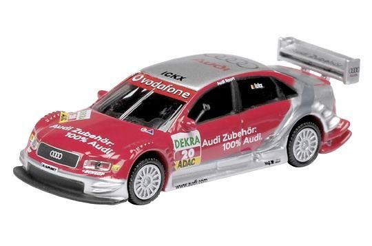 Audi A4 DTM (2006) V. Ickx Schuco 25235 1/87