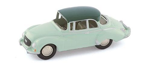 Auto Union 1000S (1958) Bub 06202 1/87
